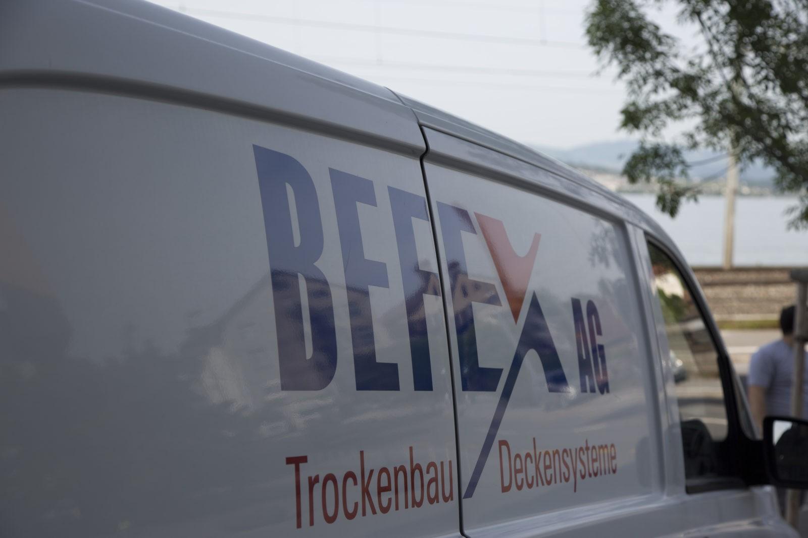 BEFEX-7955