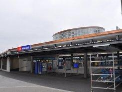 KIOSK Wädenswil SBB