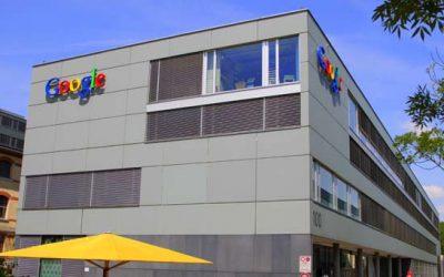 Google, Zürich