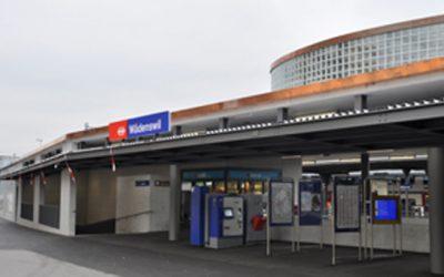 SBB Kiosk, Wädenswil
