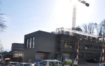 Werkhof Wädenswill