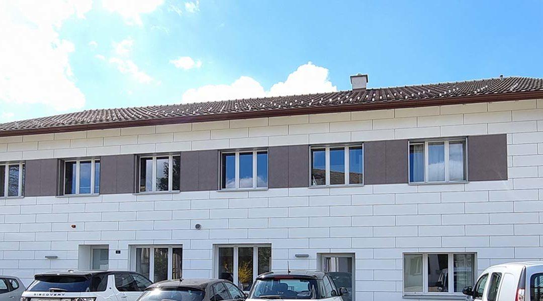 Wohn-& Geschäftshaus,Fehraltorf