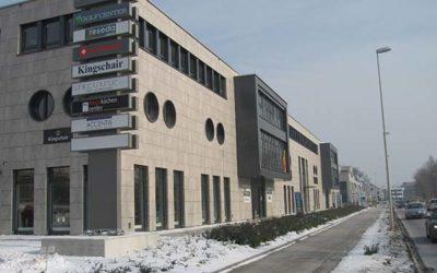 DesignCenter, Wallisellen